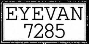 EYEVAN7285