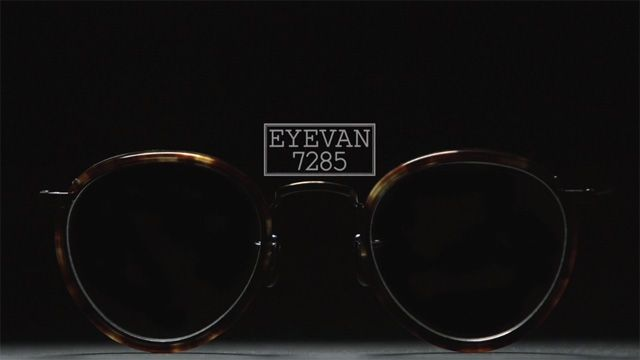 """EYEVAN 7285″ movie"