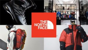THE NORTH FACE 丸の内店