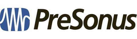 Presonus-logo